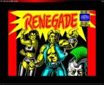 ZX Spectrum: Renegade